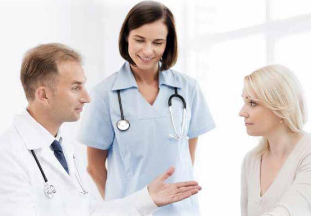 Medicínsky personál